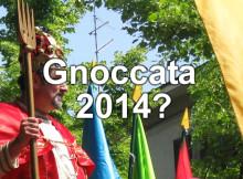 Gnoccata 2014 annullata