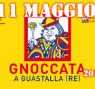Gnoccata 2014